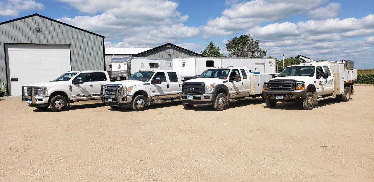 SHOP - Trucks